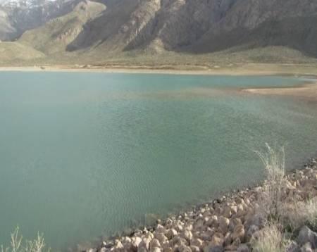 سد چشمه شاهی,سد چشمه شاهی تقی آباد,مسیر سد چشمه شاهی