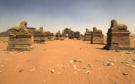 شهر مرویی,عکس های شهر مرویی,شهر باستانی مرویی
