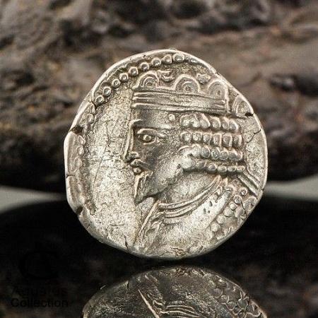 انواع سکه های موجود در موزه سکه, گرانترین سکه های قدیمی ایران در موزه سکه, موزه سکه