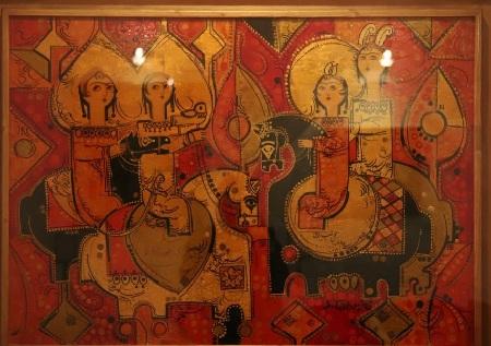 موزه سکه میرداماد, موزه سکه و جواهرات, موزه سکه ی تهران