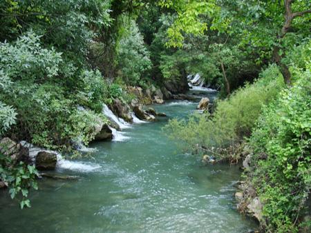 خنک ترین شهرهای ایران در تابستان,مکان های تفریحی خنک,شهرهای مناسب در تابستان