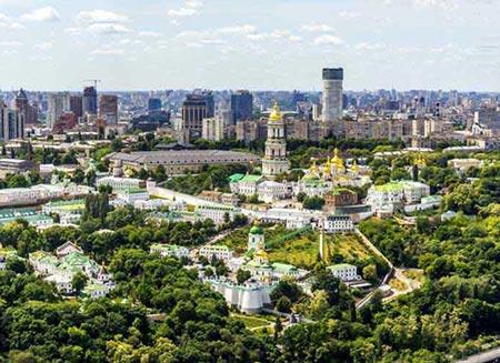 خطرناکترین کشورها برای سفر,کشورهای خطرناک,اوکراین