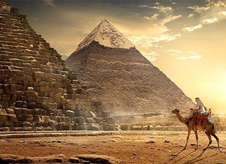 خطرناکترین کشورها برای سفر,کشورهای خطرناک,مصر