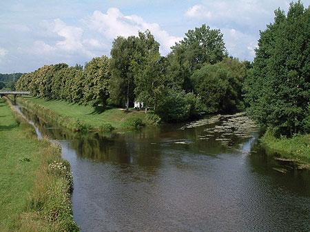 دانوب,رود دانوب,رودخانه دانوب
