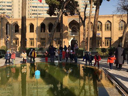 مدرسه دارالفنون تهران,نامگذاری دارالفنون,تاسیس مدرسه دارالفنون