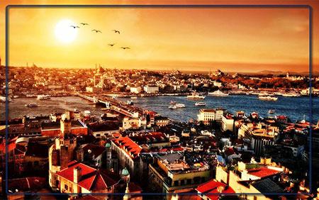 تور استانبول,تور نوروزی استانبول,تور گردشگری استانبول