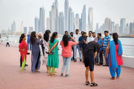 جاهاي ديدني دبي,جاهای دیدنی دبی با عکس,دیدنی های دبی, مکان های دیدنی دبی