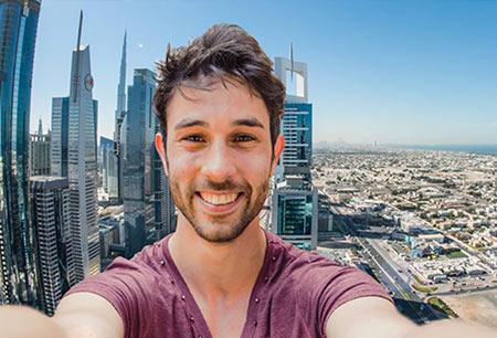 دبی,سفر به دبی,راهنمای سفر به دبی
