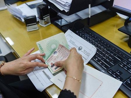 شرایط ویزای دبی,دریافت ویزای دبی,شرایط ویزای کار دبی