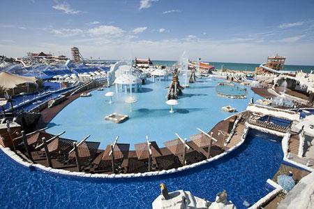 پارک آبی دبی,عکس پارک آبی دبی,بهترین پارک آبی دبی