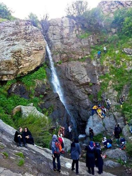 آبشار سوله دوکل در کجاست, معرفی آبشار سوله دوکل, امنیت آبشار سوله دوکل