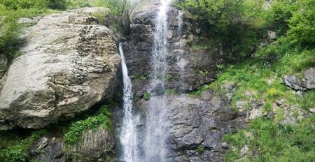 آبشار سوله دوکل در کجاست, معرفی آبشار سوله دوکل,آبشار سوله دوکل ارومیه