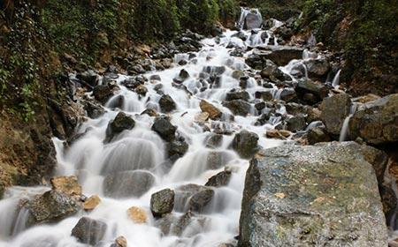 آب پری,آبشار آب پری,آبشار آب پری مازندران