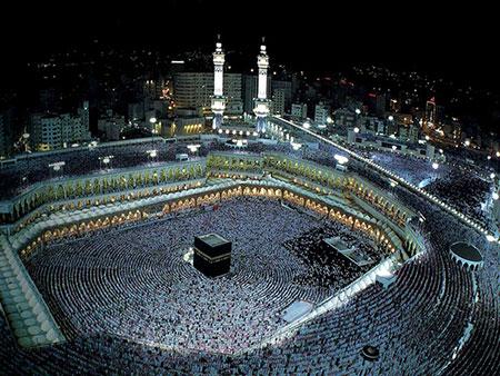 مسجد الحرام,کعبه,عکس مسجد الحرام
