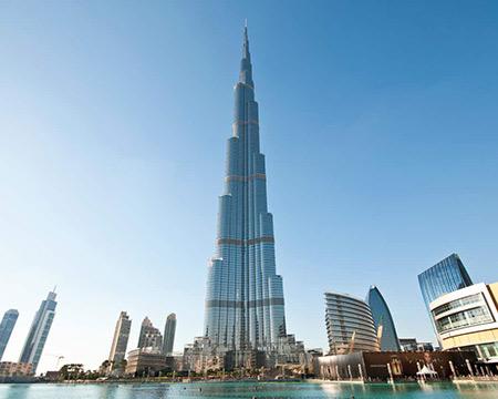 برج های معروف دنیا,معروف ترین برج های دنیا,برج های معروف جهان