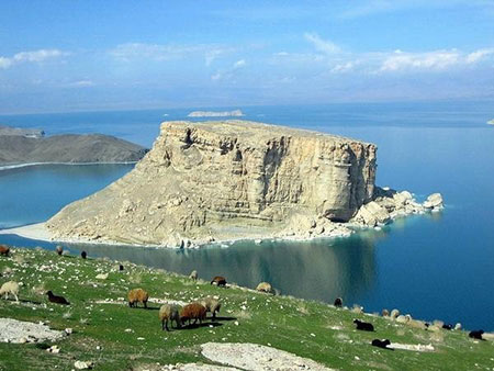 گردشگر خارجی,جاذبه های گردشگری ایران,توريسم مذهبى