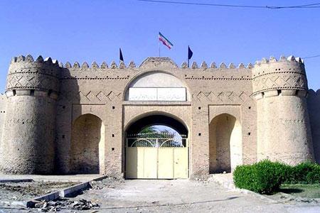 جاذبه های گردشگری ایران,گردشگری خارجی,مکان دیدنی سیستان و بلوچستان