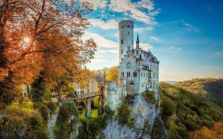 مشهورترین برج های آلمان