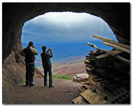 آیا نام قلعه الموت را شنیده اید؟