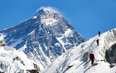 بهترین کوهستان دنیا