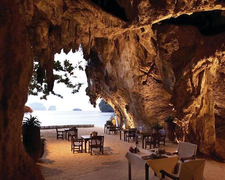 رستوران گراتو,رستوران گراتو در تایلند,تصاویر رستوران گراتو