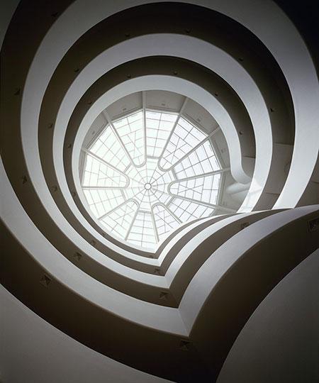 موزه گوگنهایم,موزه گوگنهایم نیویورک,موزه گوگنهایم کجاست
