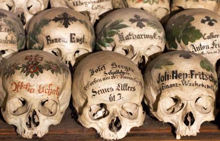 هال اشتات,هالاشتات,جاهای دیدنی اتریش