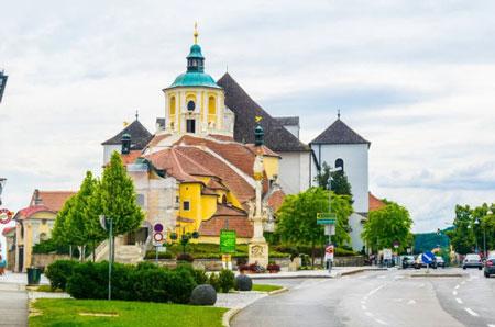 هال اشتات,هالاشتات,دیدنی های اتریش