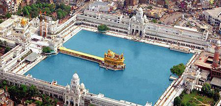 معبد طلایی,معبد طلایی هند,معبد طلایی امریتسار