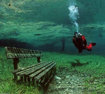 مکانهای دیدنی اتریش, اماکن دیدنی اتریش, جاهای دیدنی اتریش