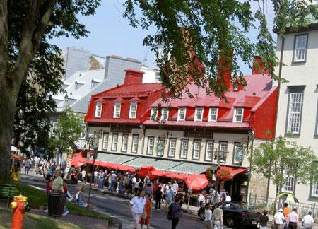 کانادا,جاذبههای گردشگری کانادا,مکانهای گردشگری کانادا