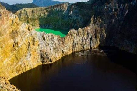 دریاچه,دریاچه های رنگی جهان,دریاچه لاگونا