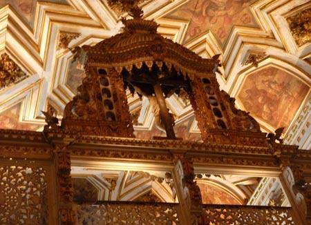صومعه سائو فرانسیسکو,کلیسا سائو فرانسیسکو,تصاویر صومعه سائو فرانسیسکو در برزیل