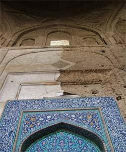 مسجد جمعه, مسجد جامع اصفهان, مسجد عتیق اصفهان