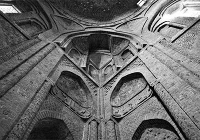مسجد جمعه یا مسجد عتیق اصفهان -عصر دانش
