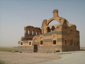 تاريخي: قصر ابن وردان