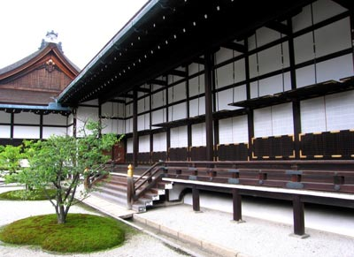 کاخ سلطنتی کیوتو ژاپن,کاخ سلطنتی توکیو,قصر سلطنتی کیوتو ژاپن
