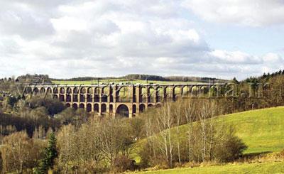عجیب ترین پلهای جهان,عجایب گردشگری,طولانیترین پل جهان