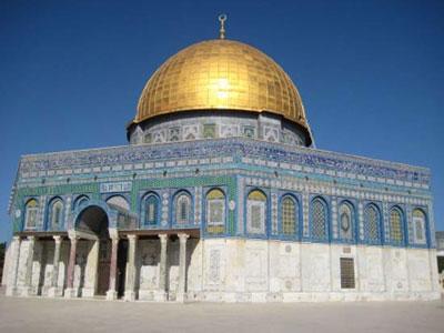 بزرگ ترین عجایب باستان بیت المقدس عجایب باستانی خاورمیانه
