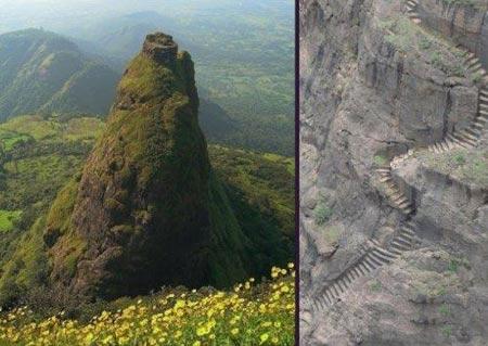 مکانهای طبیعی گردشگری,عجایب طبیعی,عجایب گردشگری