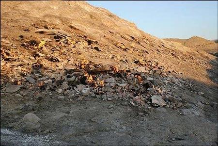 کوه تشکوه,عکس های کوه تشکوه,کوه تشکوه در شهرستان رامهرمز