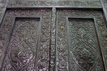 امامزاده ابوالحسن(ع),زیارتگاه امامزاده ابوالحسن(ع),بقعه متبرکه امامزاده ابوالحسن(ع)