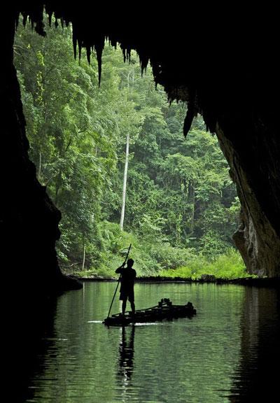 تور تایلند،غارهای شگفت انگیز تایلند،غارهای شگفت انگیز