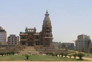 کاخ بارون ایمپاین, کاخ بارون ایمپاین در قاهره, تصاویر کاخ بارون ایمپاین