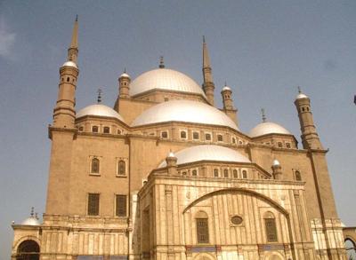 قلعه ی صلاح الدین ,دژ صلاح الدین در قاهره,عکس های قلعه ی صلاح الدین