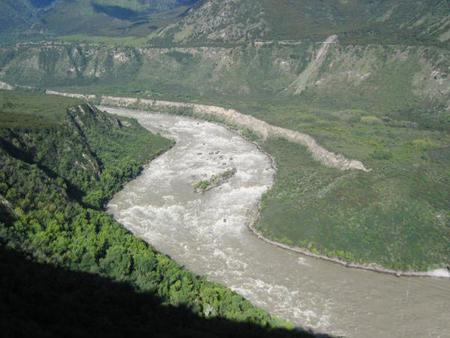 دره,زیباترین دره های جهان,شگفت انگیزترین دره های جهان