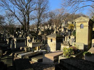 گورستان پرلاشز,گورستان پرلاشز در پاریس,گورستان پرلاشز در فرانسه