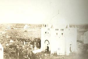 محل تولد حضرت محمد (ص) در مکه