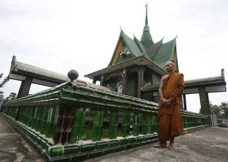 معبد,معابد بانکوک,معبد وات پا ماها چدی كائو