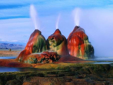 دیدنی های جهان,مکانهای مرموز جهان,عجایب طبیعی
